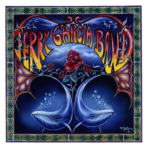 Jerry Garcia Band - Whales