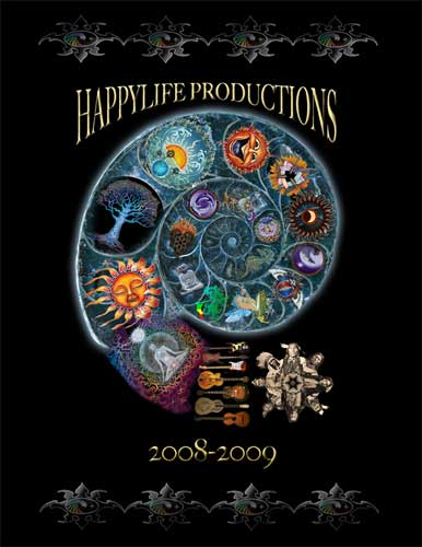Happylife Catalog Cover 2008