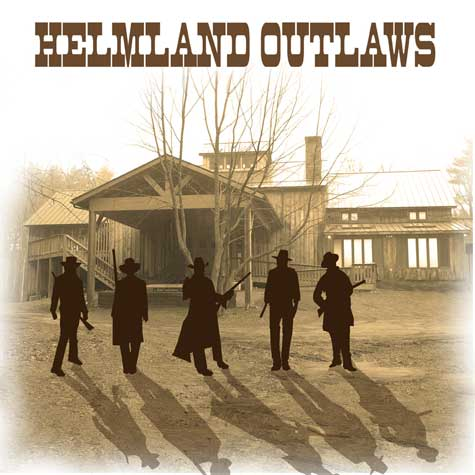 Levon Helm Outlaws