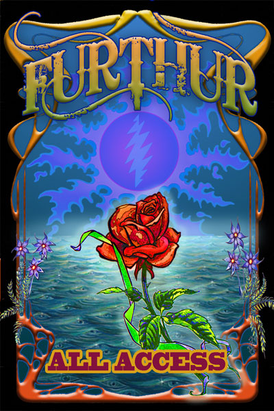 Furthur All Access Summer 2010