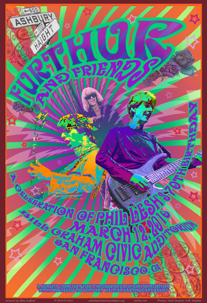 Furthur Benefit 2010