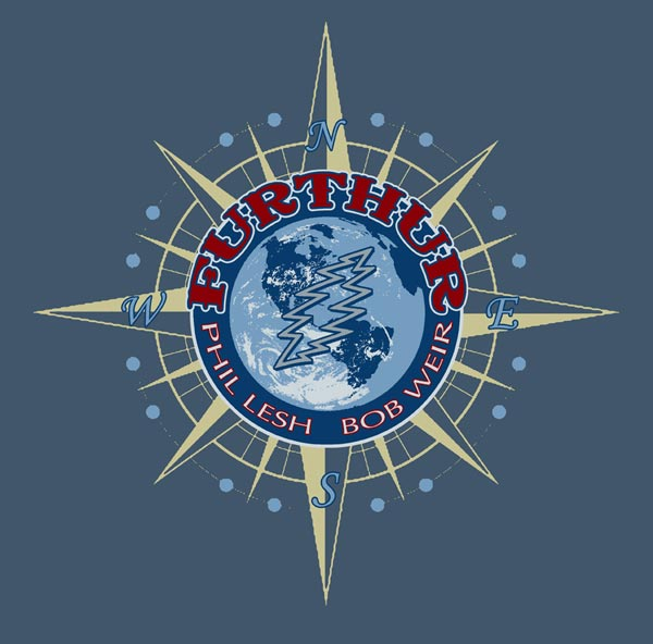 Furthur Compass 2010