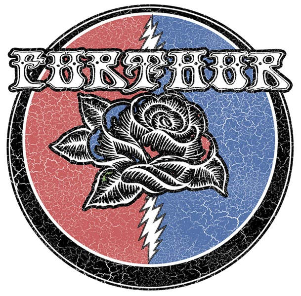 Furthur Round Rose 2010