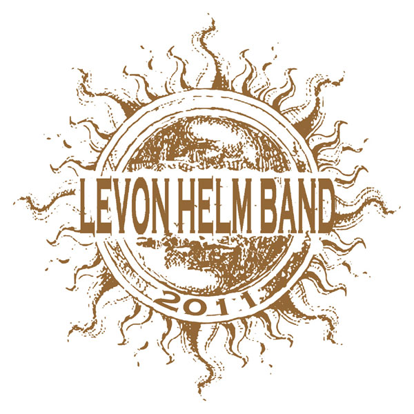 Levon Helm Band Summer 2011