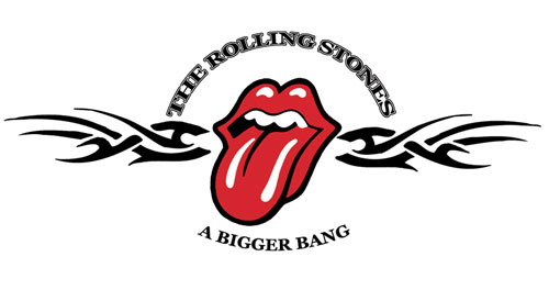 The Rolling Stones Tattoo Art. Signed Prints available for purchase